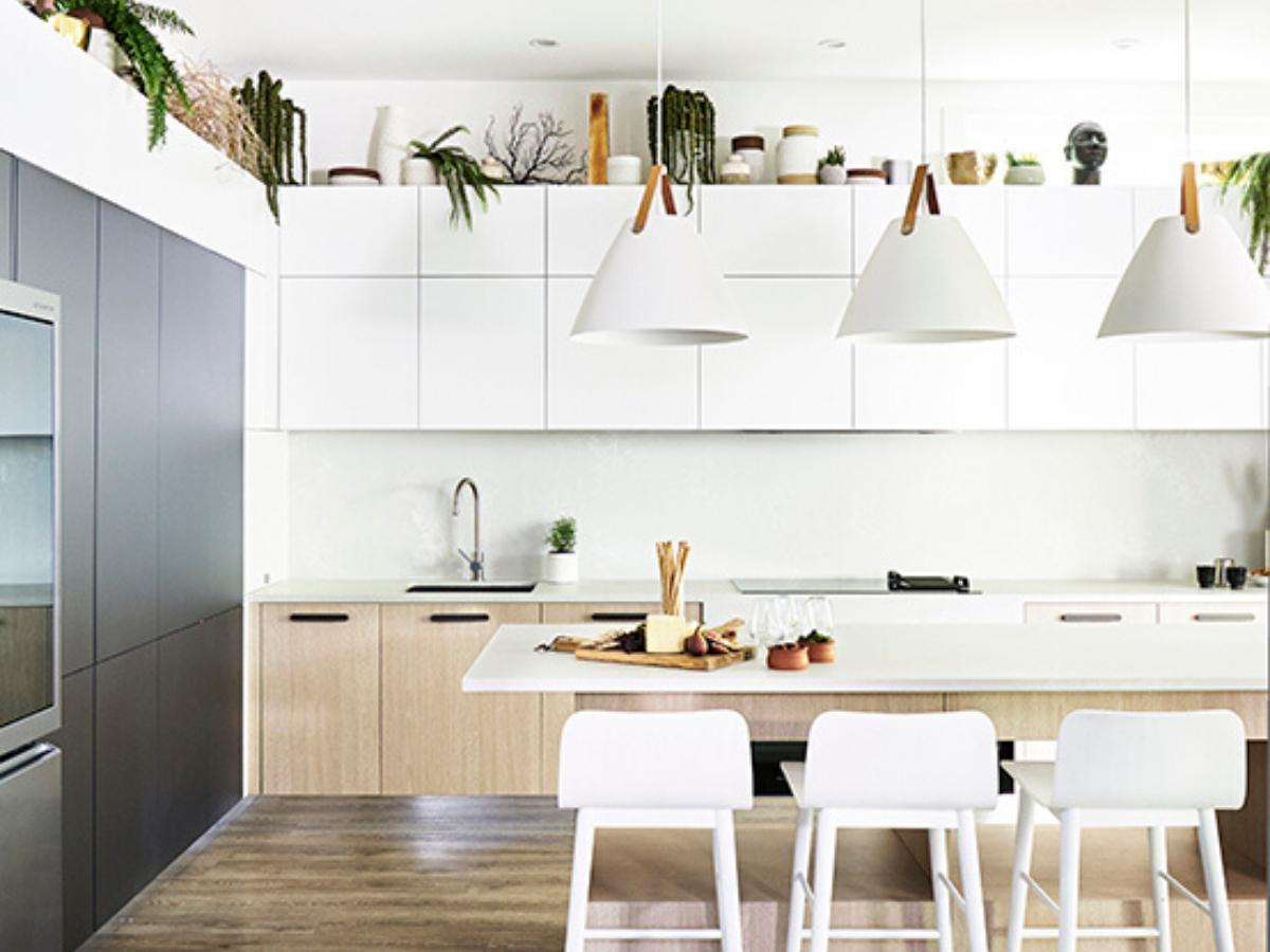Darren Palmer's Kitchen
