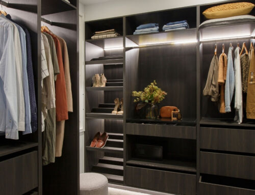 TIPS TO STYLE YOUR WARDROBE TO PERFECTION