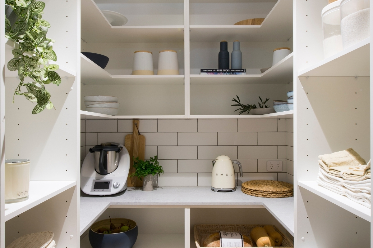 Butler's pantry inspiration