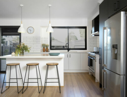 ADD VALUE TO YOUR HOME WITH A KITCHEN RENOVATION