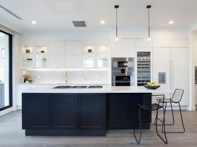 View Kitchens